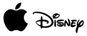 Streaming Video Apple Disney